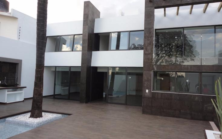 Foto de casa en venta en, maravillas, cuernavaca, morelos, 945331 no 04