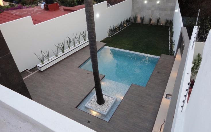 Foto de casa en venta en  , maravillas, cuernavaca, morelos, 945331 No. 07