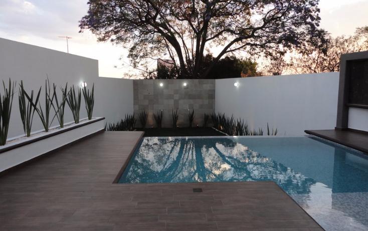 Foto de casa en venta en  , maravillas, cuernavaca, morelos, 945331 No. 09