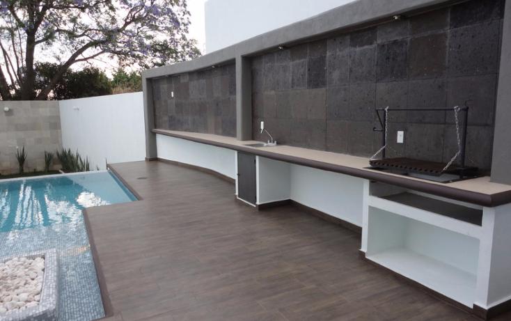 Foto de casa en venta en  , maravillas, cuernavaca, morelos, 945331 No. 19