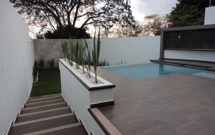 Foto de casa en venta en  , maravillas, cuernavaca, morelos, 945331 No. 20