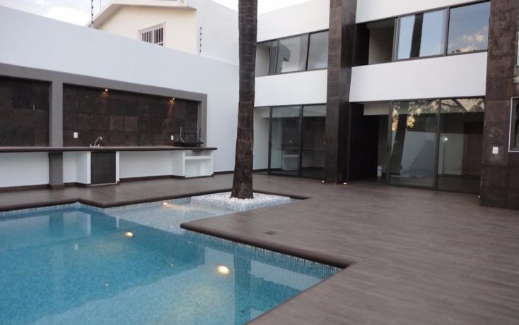 Foto de casa en venta en, maravillas, cuernavaca, morelos, 945331 no 27