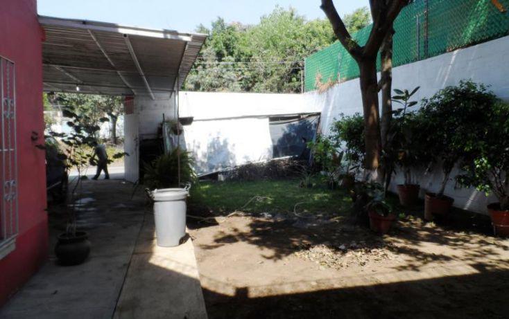 Foto de casa en venta en, maravillas, cuernavaca, morelos, 994189 no 05