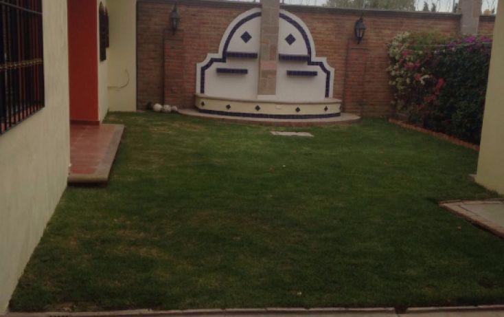 Foto de casa en venta en, maravillas, jesús maría, aguascalientes, 1774754 no 09