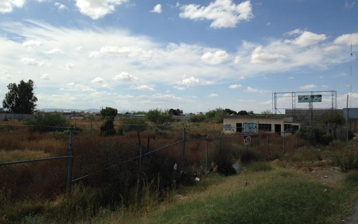 Foto de terreno habitacional en venta en  , maravillas, matamoros, coahuila de zaragoza, 1453853 No. 01