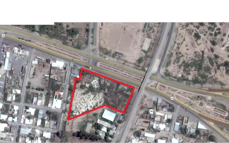 Foto de terreno habitacional en venta en  , maravillas, matamoros, coahuila de zaragoza, 1453853 No. 04