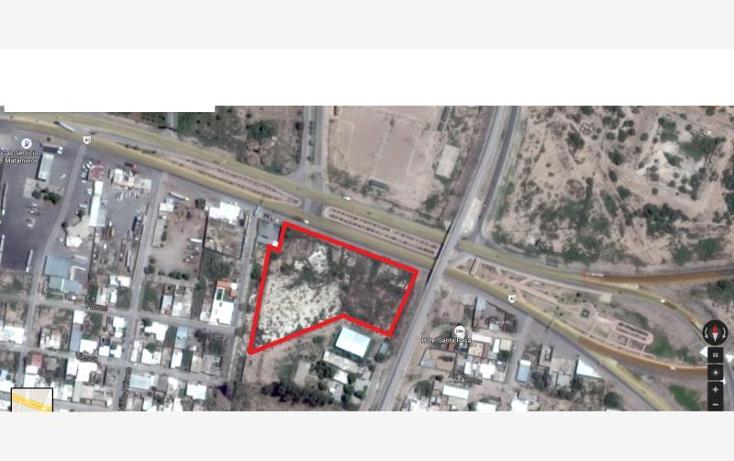 Foto de terreno comercial en venta en  , maravillas, matamoros, coahuila de zaragoza, 2705020 No. 04