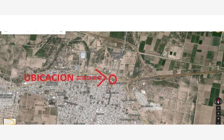 Foto de terreno comercial en venta en  , maravillas, matamoros, coahuila de zaragoza, 2705020 No. 05