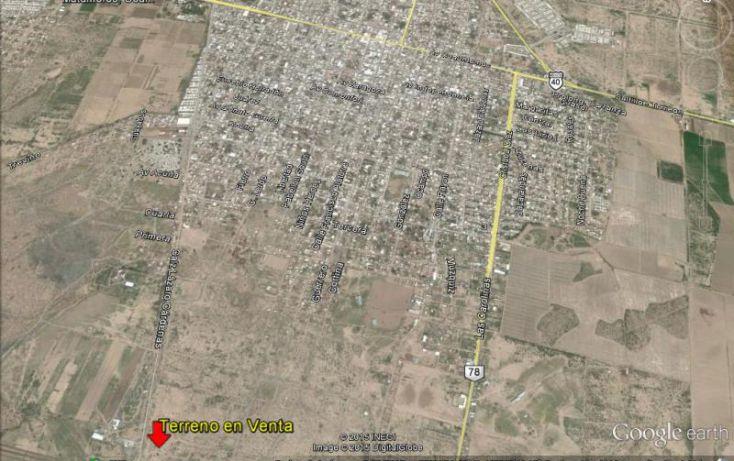 Foto de terreno comercial en venta en, maravillas, matamoros, coahuila de zaragoza, 960331 no 02
