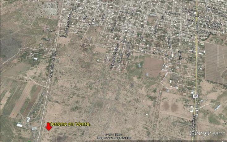 Foto de terreno comercial en venta en, maravillas, matamoros, coahuila de zaragoza, 960331 no 03