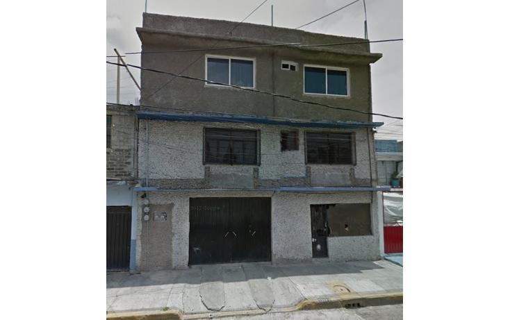 Foto de casa en venta en  , maravillas, nezahualcóyotl, méxico, 1597198 No. 01