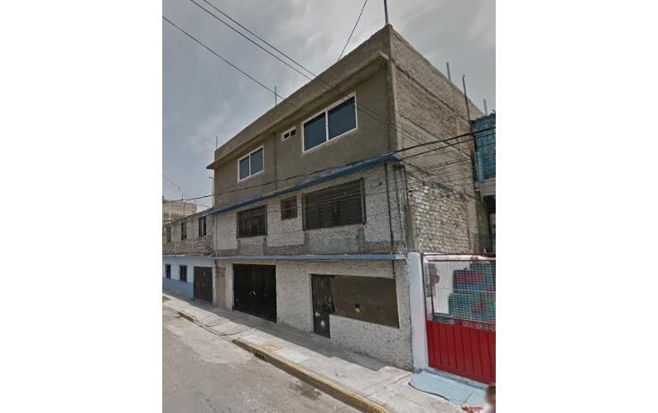 Foto de casa en venta en  , maravillas, nezahualcóyotl, méxico, 1597198 No. 02