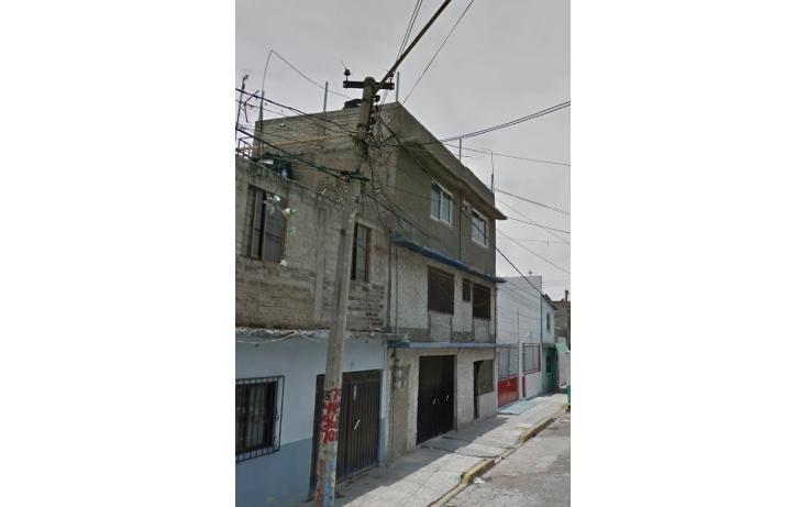 Foto de casa en venta en  , maravillas, nezahualcóyotl, méxico, 1597198 No. 03
