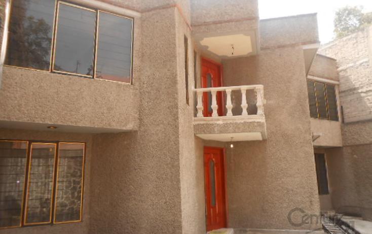 Foto de casa en venta en  , maravillas, nezahualcóyotl, méxico, 1714704 No. 01