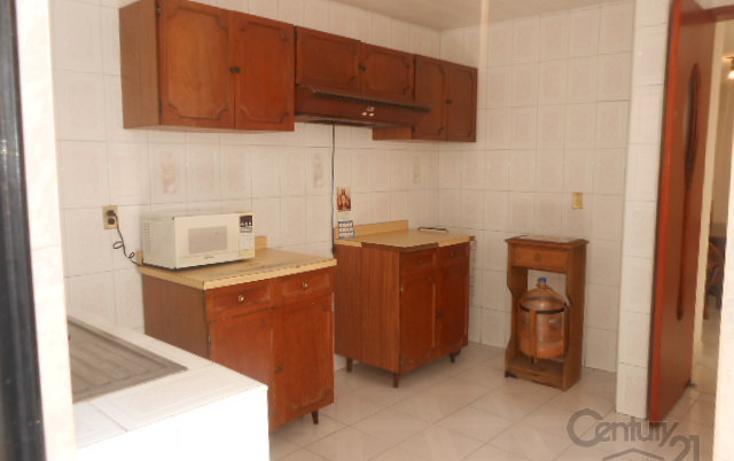 Foto de casa en venta en  , maravillas, nezahualcóyotl, méxico, 1714704 No. 08