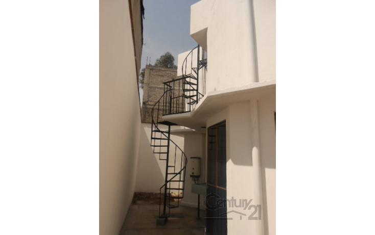 Foto de casa en venta en  , maravillas, nezahualcóyotl, méxico, 1714704 No. 09