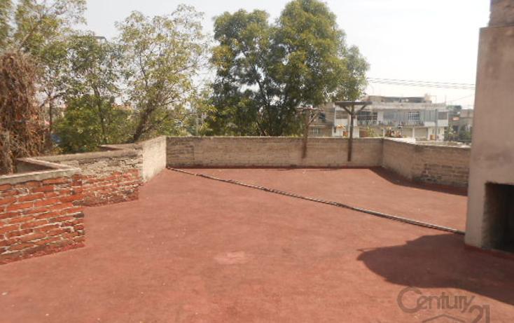Foto de casa en venta en  , maravillas, nezahualcóyotl, méxico, 1714704 No. 10