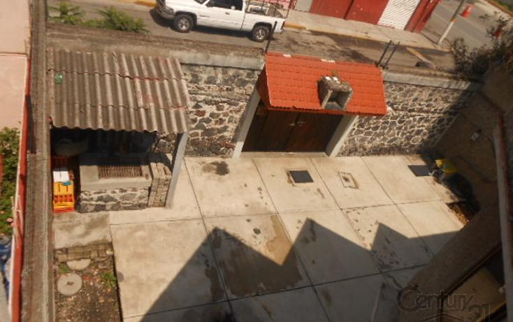 Foto de casa en venta en  , maravillas, nezahualcóyotl, méxico, 1714704 No. 11