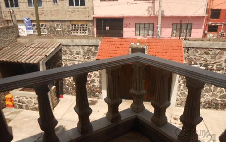 Foto de casa en venta en  , maravillas, nezahualcóyotl, méxico, 1714704 No. 13