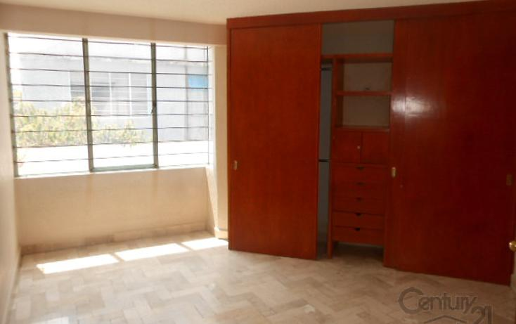 Foto de casa en venta en  , maravillas, nezahualcóyotl, méxico, 1714704 No. 14