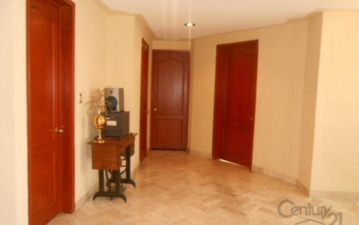Foto de casa en venta en  , maravillas, nezahualcóyotl, méxico, 1714704 No. 17