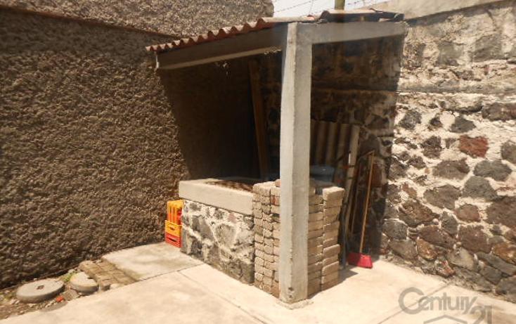 Foto de casa en venta en  , maravillas, nezahualcóyotl, méxico, 1714704 No. 18
