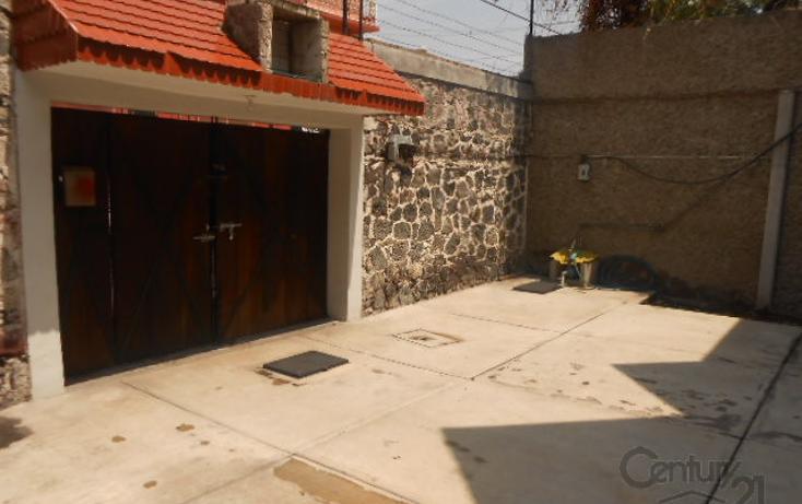 Foto de casa en venta en  , maravillas, nezahualcóyotl, méxico, 1714704 No. 19