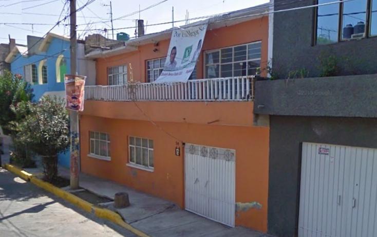 Foto de casa en venta en  , maravillas, nezahualcóyotl, méxico, 1874450 No. 02