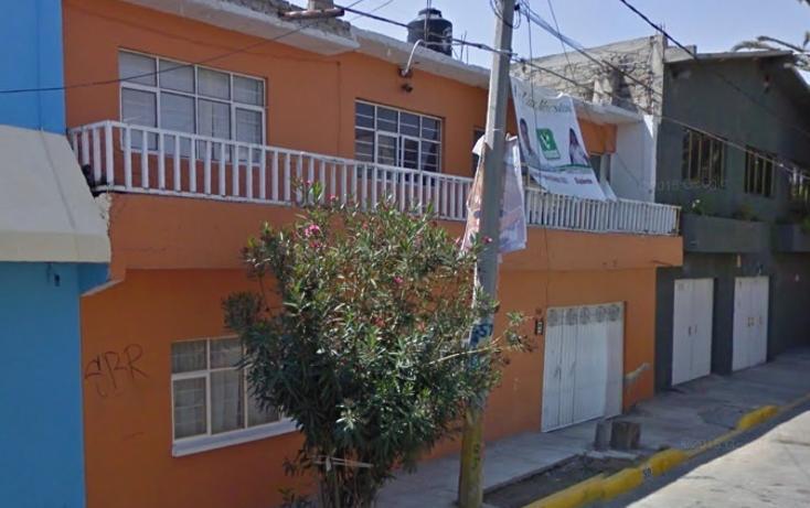 Foto de casa en venta en  , maravillas, nezahualcóyotl, méxico, 1874450 No. 03