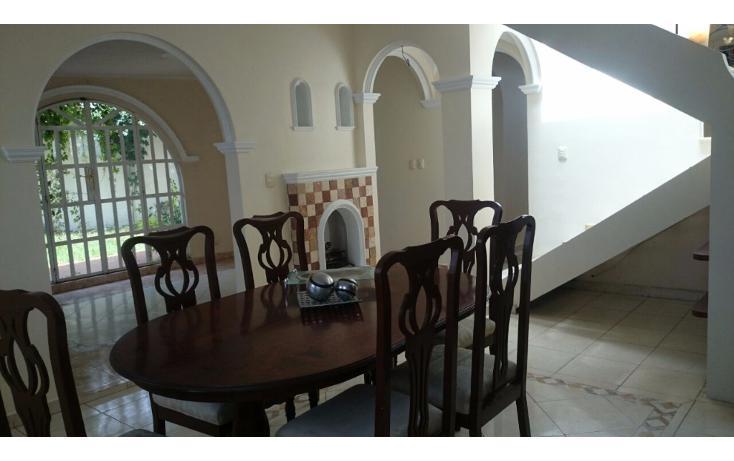 Foto de casa en venta en  , maravillas, puebla, puebla, 1283905 No. 03