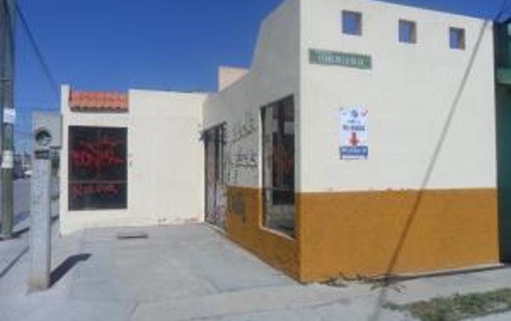 Foto de casa en venta en  , maravillas, san luis potosí, san luis potosí, 1295373 No. 01