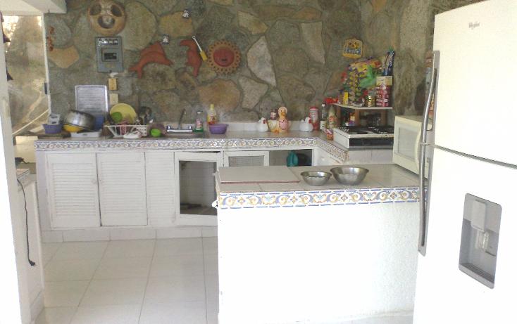 Foto de casa en venta en  , marbella, acapulco de ju?rez, guerrero, 1781100 No. 07