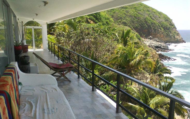 Foto de casa en venta en  , marbella, acapulco de ju?rez, guerrero, 1781100 No. 14