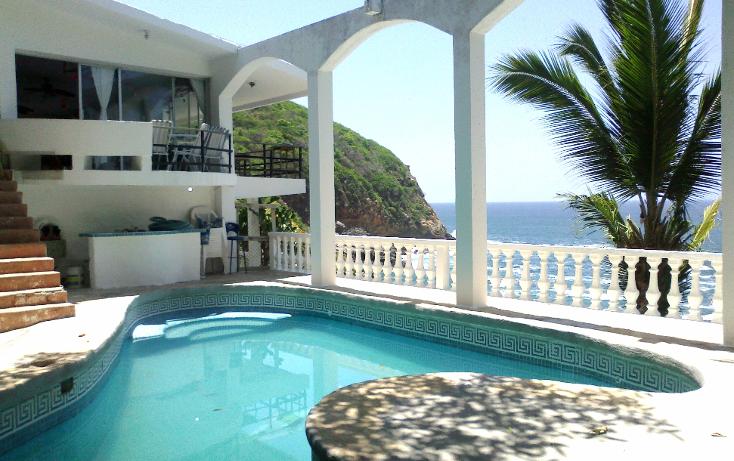 Foto de casa en venta en  , marbella, acapulco de ju?rez, guerrero, 1781100 No. 22
