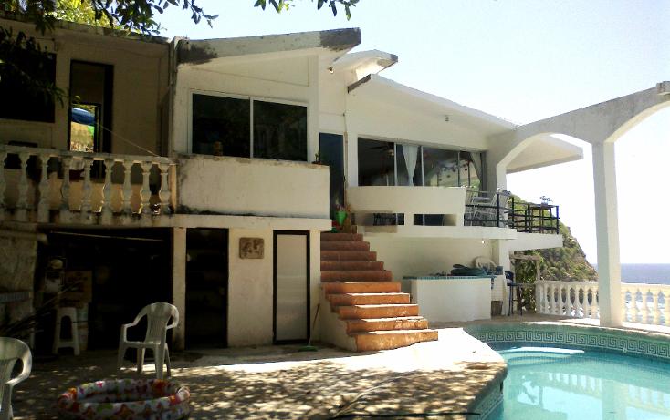 Foto de casa en venta en  , marbella, acapulco de ju?rez, guerrero, 1781100 No. 23