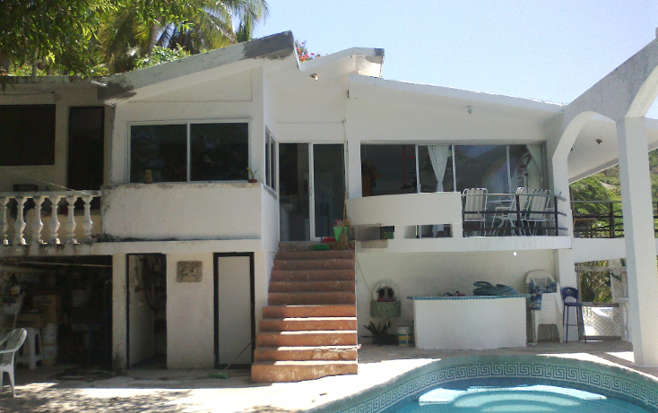 Foto de casa en venta en  , marbella, acapulco de ju?rez, guerrero, 1781100 No. 30