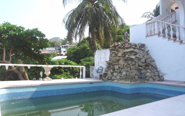 Foto de casa en venta en, marbella, acapulco de juárez, guerrero, 1930158 no 04