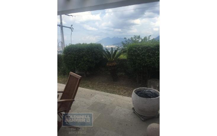 Foto de casa en venta en  , la cima 3er sector, san pedro garza garcía, nuevo león, 2059748 No. 01