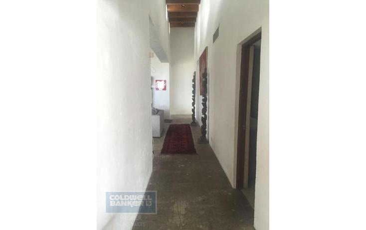 Foto de casa en venta en  , la cima 3er sector, san pedro garza garcía, nuevo león, 2059748 No. 03