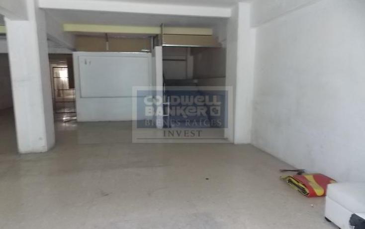 Foto de edificio en renta en  22, algarin, cuauhtémoc, distrito federal, 280158 No. 04