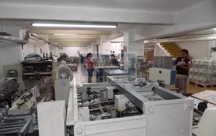 Foto de edificio en renta en  22, algarin, cuauhtémoc, distrito federal, 280158 No. 09