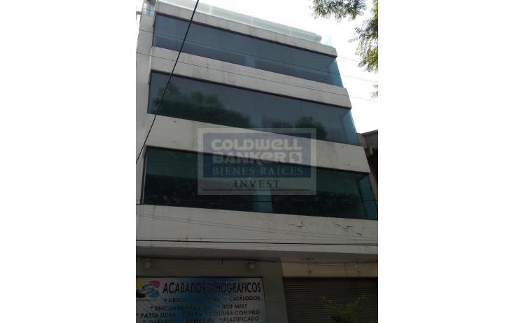 Foto de edificio en renta en  22, algarin, cuauhtémoc, distrito federal, 280158 No. 10