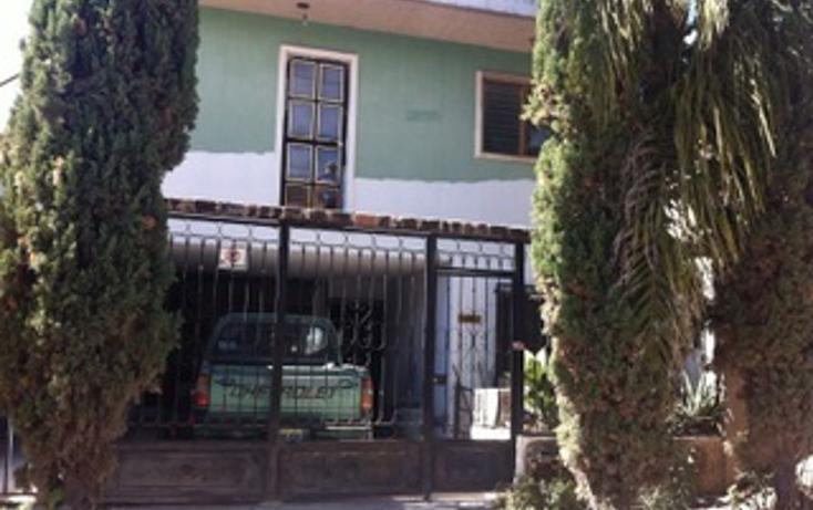 Foto de casa en venta en  , marcelino garcia barragán, zapopan, jalisco, 1856484 No. 01
