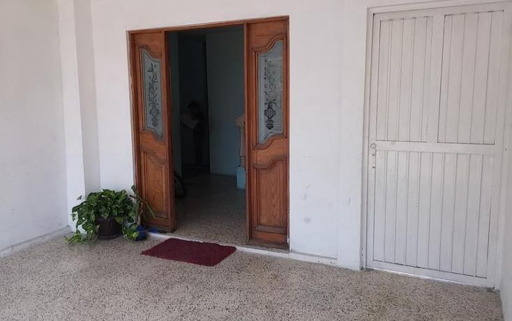 Foto de casa en venta en marciano gonzalez 107, jardines escobedo i, general escobedo, nuevo león, 2655889 No. 03