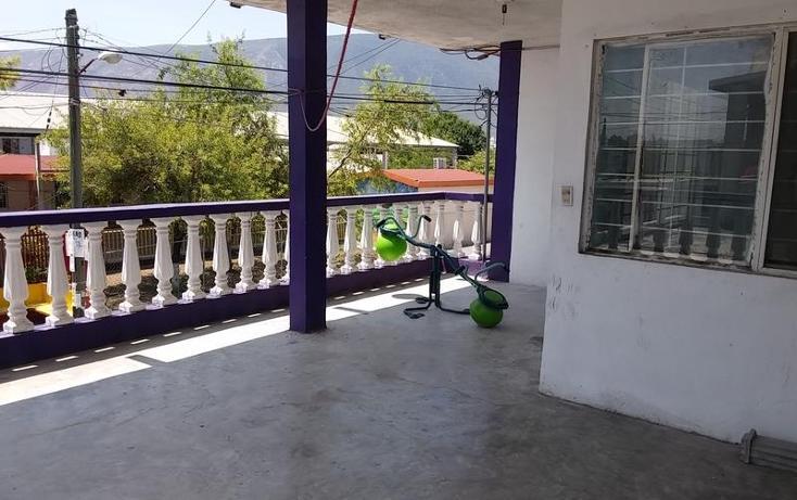 Foto de casa en venta en marciano gonzalez 107, jardines escobedo i, general escobedo, nuevo león, 2655889 No. 15
