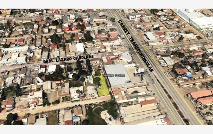 Foto de terreno industrial en venta en marciel escobar ruiz -, chapultepec, ensenada, baja california, 1709072 No. 04
