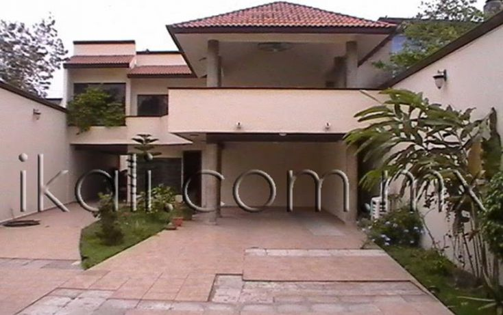 Foto de casa en venta en marco antonio muñiz 3, anáhuac, tuxpan, veracruz, 1493793 no 01