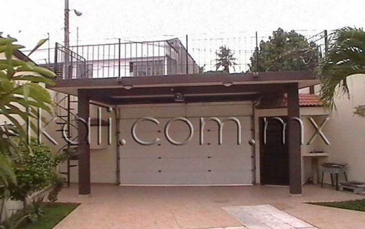 Foto de casa en venta en marco antonio muñiz 3, anáhuac, tuxpan, veracruz, 1493793 no 02