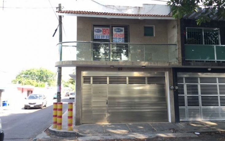 Foto de casa en venta en, marco antonio muñoz, boca del río, veracruz, 1404831 no 01