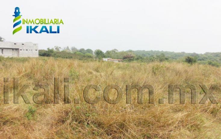 Foto de terreno habitacional en venta en marco antonio muñoz, los mangos, tuxpan, veracruz, 836217 no 01